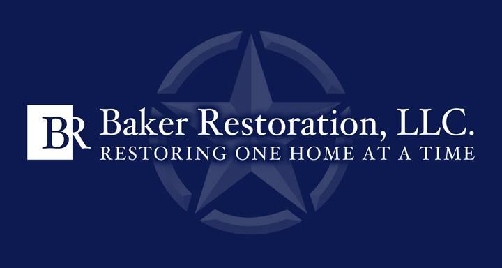 Baker Restoration