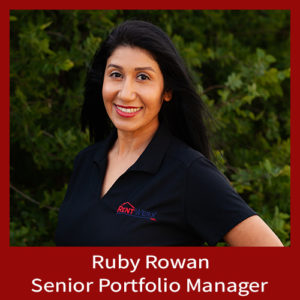 Ruby Rowan