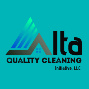 Alta Quality Cleasning Services Logo